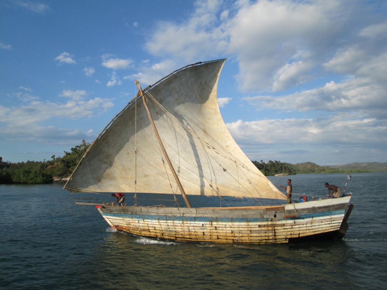 Les îles Radama