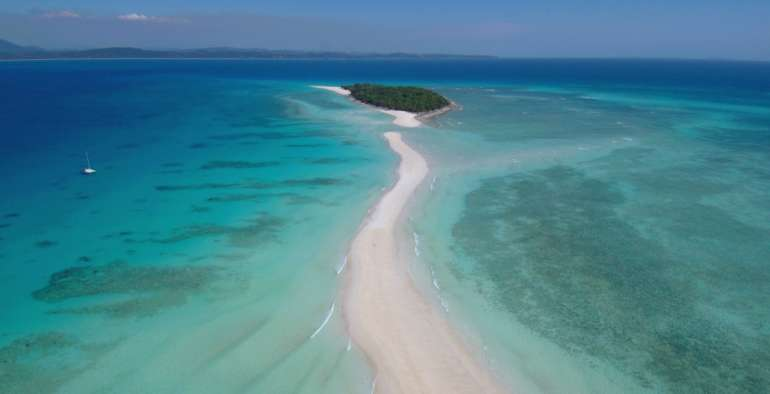 Croisière plongée à partir de octobre 2020…MADAGASCAR